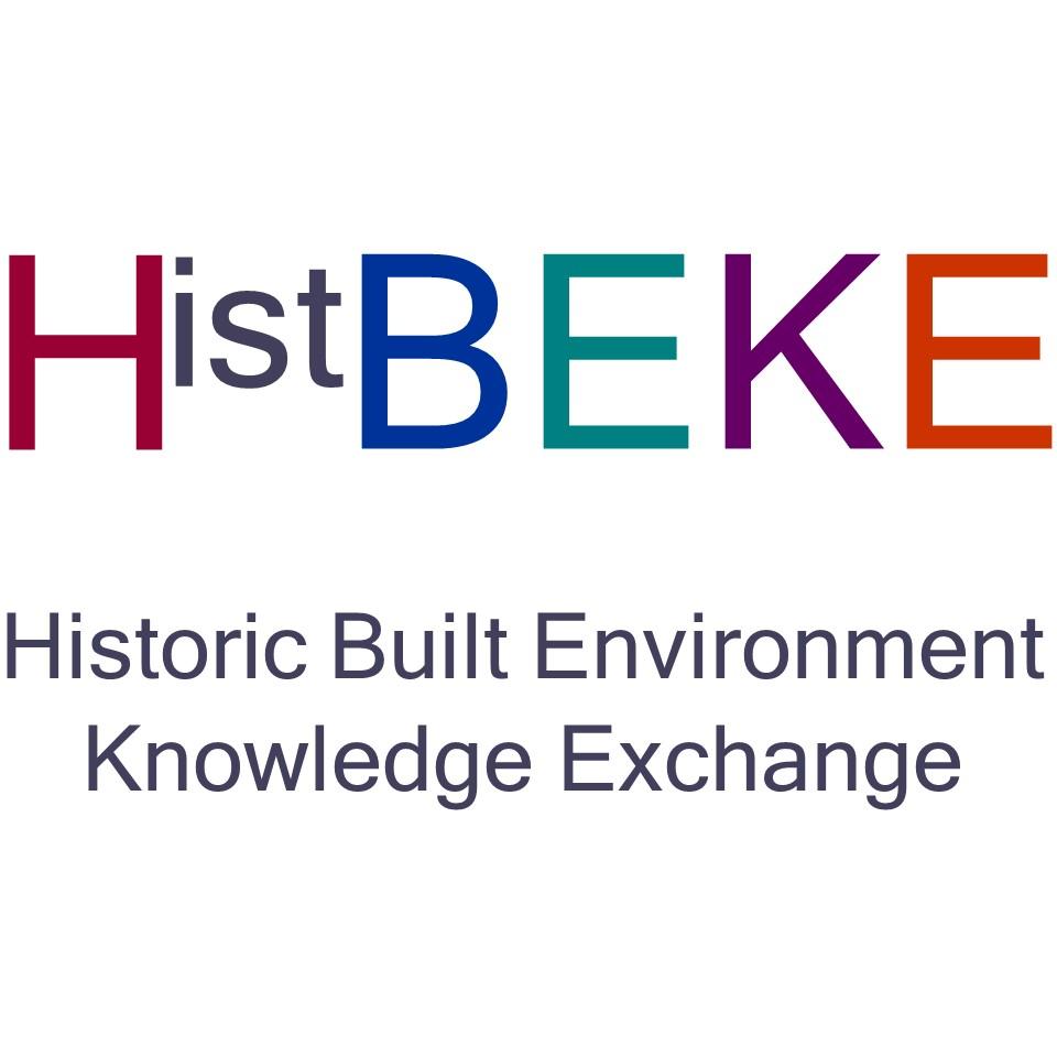 HistBEKE: Historic Built Environment Knowledge Exchange